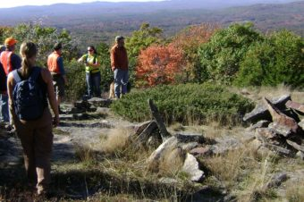 Planning the Future of Rose Mountain