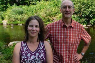 Stewardship Staff Transitions
